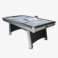 Wicked Ice 7-foot Air Hockey Table