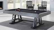 Ambassador Pool Table (Billiard Table), 8 foot only