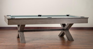 Xavier Pool Table (Billiard Table), 8 foot only