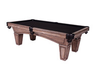 Houston Pool Table (Billiard Table), 8 foot only