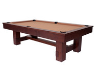 Montana Pool Table (Billiard Table), 7 or 8-foot